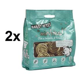 Barking Heads Bailey Bites Minties 2 x 200g