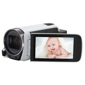 Canon LEGRIA HF R706 bílá + Doprava zdarma