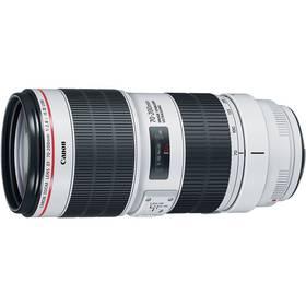 Canon EF 70-200 mm f/2.8 L IS III USM černý