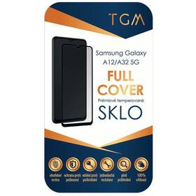 TGM Full Cover na Samsung Galaxy A12/A32 5G (TGMFCSGA12) černé