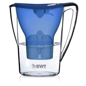 BWT Penguin 2,7 l modrá