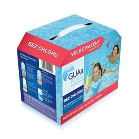 Guapex - Sada pro velké bazény + Doprava zdarma