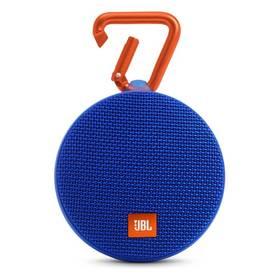 JBL Clip 2 modrý