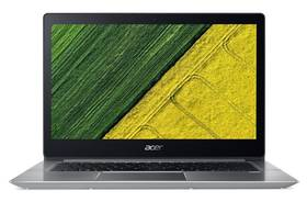 Acer Swift 3 (SF314-52G-8286) (NX.GQUEC.002) stříbrný Monitorovací software Pinya Guard - licence na 6 měsíců (zdarma)Software F-Secure SAFE, 3 zařízení / 6 měsíců (zdarma) + Doprava zdarma