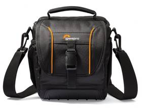 Brašna na foto/video Lowepro Adventura SH 140 II (E61PLW36863) černá