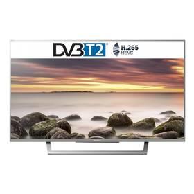 Televize Sony KDL-32WD757 stříbrná (Zboží vrácené ve 14 denní lhůtě, servisované 8800465978)