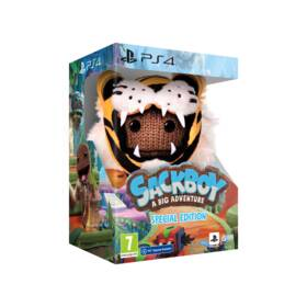 Sony PlayStation 4 SackBoy - Special Edition (PS719876922)