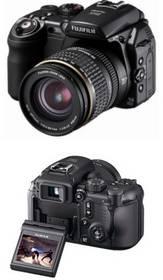 Fotoaparát Fuji FinePix S9600