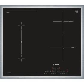 Bosch PVS645FB1E černá + Doprava zdarma