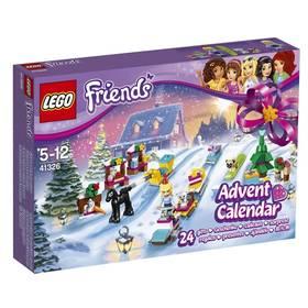 Zestawy LEGO® FRIENDS 41326 Kalendarz adwentowy