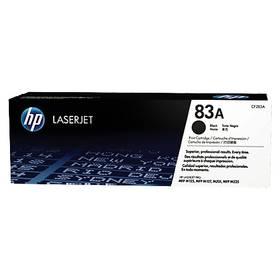 HP 83A (CF283A), 1500 stran (CF283A) čierny