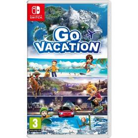Nintendo SWITCH Go Vacation (NSS240)