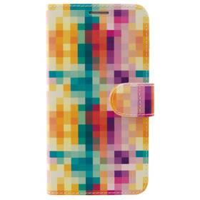 FIXED FIT pro Huawei P20 Lite - motiv Dice (FIXFIT-278-DI)