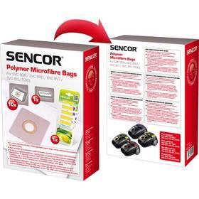 Sencor SVC 8 + LEMON