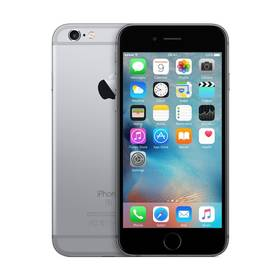 Apple iPhone 6s 32GB- Space Gray (MN0W2CN/A) + Doprava zdarma