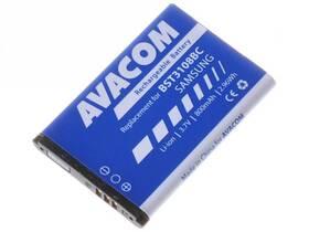 Avacom pro Samsung X200, E250 Li-Ion 3,7V 800mAh (náhrada AB463446BU) (GSSA-E900-S800A)