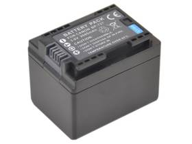 Avacom Canon BP727, Li-Ion 3.6V 2400mAh 8.6Wh