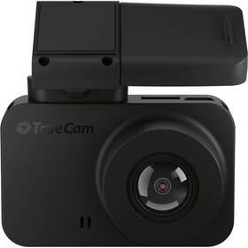 TrueCam M9 GPS čierna