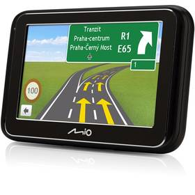 Navigačný systém GPS Mio Spirit 4900 Full Europe Lifetime
