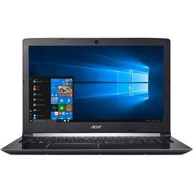 Acer Aspire 5 (A515-51-36RG) (NX.GTPEC.004) šedý + Doprava zdarma