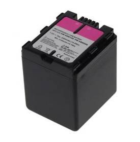 Avacom Panasonic VW-VBN260 Li-Ion 7.2V 2200mAh 16Wh (VIPA-N260-338) černá