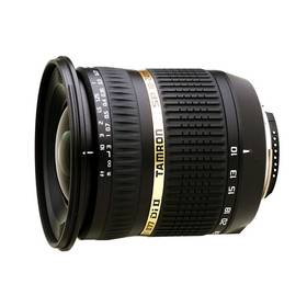 Tamron SP AF 10-24mm F/3.5-4.5 Di-II LD Asp.(IF) pro Nikon (B001 N II) černý + Doprava zdarma