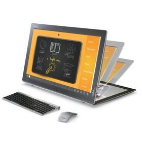 Lenovo IdeaCentre YOGA Home 900-27IBU (F0BM003TCK) Software F-Secure SAFE 6 měsíců pro 3 zařízení (zdarma) + Doprava zdarma
