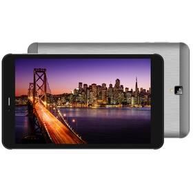 iGET SMART G81 (84000210) černý/stříbrný Software F-Secure SAFE 6 měsíců pro 3 zařízení (zdarma) + Doprava zdarma