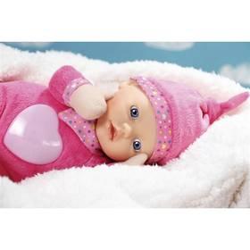 """Zapf Creation My little Baby Born First Love """"Svítí ve tmě"""", 30 cm"""