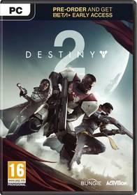 Activision PC Destiny 2 (CEPC04233)