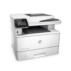 HP LaserJet Pro 400 MFP M426fdw (F6W15A#B19) bílá Software F-Secure SAFE, 3 zařízení / 6 měsíců (zdarma)