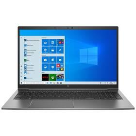 HP Zbook Firefly 15 G7 (111F7EA#BCM) sivý