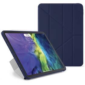 "Pipetto Origami na Apple iPad Air 10.9""(2020) (PIP045-113-Q) modré"