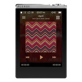 Cowon PD 32 GB černý/stříbrný
