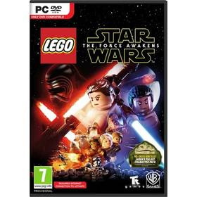 Ostatní PC - Lego Star Wars: The Force Awakens (5908305212447)