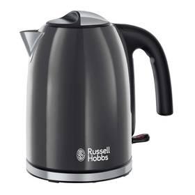 RUSSELL HOBBS COLOURS PLUS 20414-70 šedá + Doprava zdarma