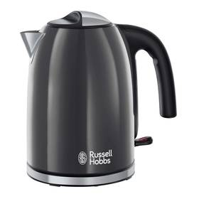 RUSSELL HOBBS COLOURS PLUS 20414-70 šedá