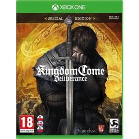 WARHORSE Xbox ONE Kingdom Come: Deliverance (71479) + Doprava zdarma