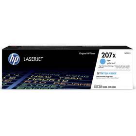 HP 207X, 2450 stran (W2211X) modrý