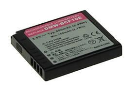 Avacom pro Panasonic CGA-S106E, DMW-BCF10 Li-ion 3.6V 800mAh (DIPA-S106-563N4)