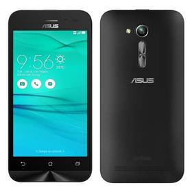 Asus ZenFone GO ZB452KG-1A004WW (ZB452KG-1A004WW) černý + Voucher na skin Skinzone pro Mobil CZ v hodnotě 399 Kč jako dárek+ Software F-Secure SAFE 6 měsíců pro 3 zařízení v hodnotě 999 Kč jako dárek + Doprava zdarma