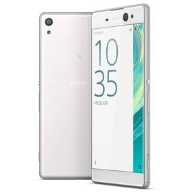 Sony Xperia XA Ultra (F3211) (1303-0233) bílý Dokovací stanice Sony magn. nabíjecí dock DK52 (zdarma)+ Voucher na skin Skinzone pro Mobil CZ v hodnotě 399 KčSoftware F-Secure SAFE 6 měsíců pro 3 zařízení (zdarma) + Doprava zdarma