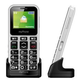 myPhone HALO MINI (TELMY10MINIWH) bílý Software F-Secure SAFE 6 měsíců pro 3 zařízení (zdarma)