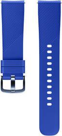 Samsung silikonový pro Gear Sport ET-YSN60M Blue (ET-YSN60MLEGWW) modrý