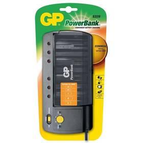 GP PowerBank GP PB S320 (GP PB S320) čierna