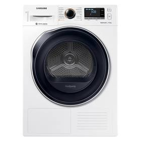 Samsung DV90M6200CW/ZE bílá + Doprava zdarma