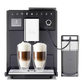 Melitta CI Touch Černé černé + Káva BIO zrnková Uganda 250 g Simon Lévelt v hodnotě 159 Kč + Doprava zdarma