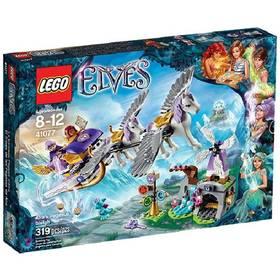 Lego® Elves 41077 Aira a saně tažené Pegasy + Doprava zdarma