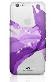 White Diamonds Liquids pro iPhone 6/6s (WD-1310LIQ55) fialový