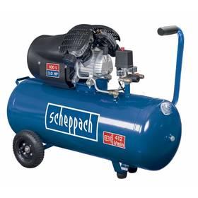 Scheppach HC 100 DC olejový